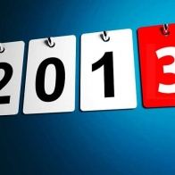 Happy New Year 2013 Hd Wallpapers 4