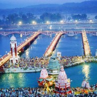 Haridwar Kumbh India Hd Wallpaper 56