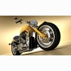 Harley Davidson Very Cool Wallpaper