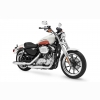Harley Davidson White Wallpapers