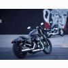 Harley Davidson Xl883n Wallpaper