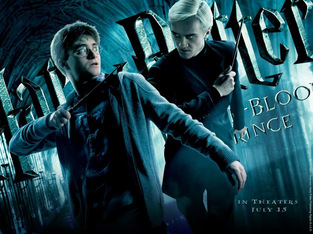 harry and draco images - photo #27