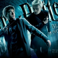 Harry And Draco Wallpaper
