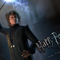 Harry Porter And The Deathly Hallows Part 2 Wallpaper