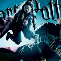 Harry Potter 2 Wallpaper
