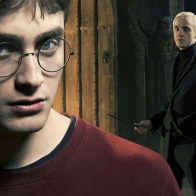 Harry Potter And Draco Malfoy Wallpapers