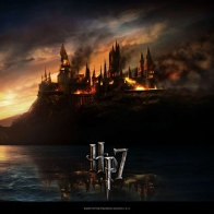 Harry Potter And The Deathly Hallows Wallpaper 43
