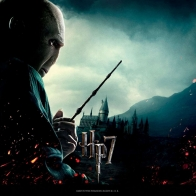 Harry Potter And The Deathly Hallows Wallpaper 44