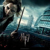 Harry Potter And The Deathly Hallows Wallpaper 46