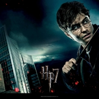 Harry Potter And The Deathly Hallows Wallpapers