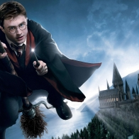 Harry Potter Daniel Radcliffe Wallpapers