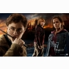 Harry Potter Deathly Hallows Part Ii Wallpapers