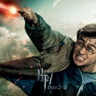 Harry Potter In Deathly Hallows Part 2 Wallpapers