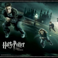 Harry Potter Ootf Wallpaper
