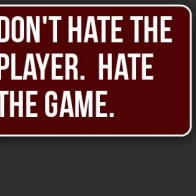 Hate The Game Cover