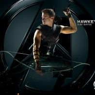 Hawkeye Clint Barton Wallpapers