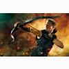 Hawkeye In The Avengers Wallpapers