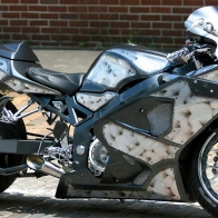 Hayabusa Motorcycles Wallpaper