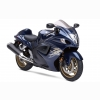 Hayabusa Suzuki Blue Bike Wallpapers