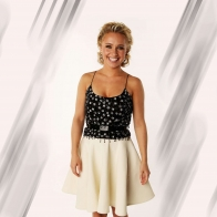 Hayden Panettiere 12 Wallpapers