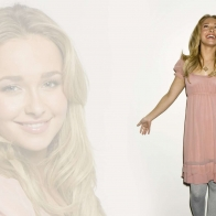 Hayden Panettiere 14 Wallpapers