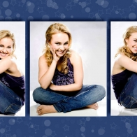 Hayden Panettiere 15 Wallpapers