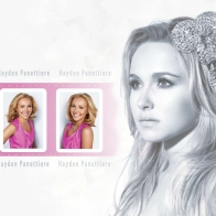 Hayden Panettiere 19 Wallpapers