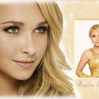 Hayden Panettiere 20 Wallpapers