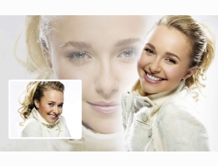 Hayden Panettiere 22 Wallpapers