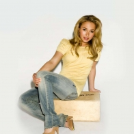 Hayden Panettiere 3 Wallpapers