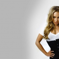 Hayden Panettiere 32 Wallpapers