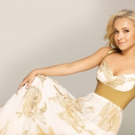 Hayden Panettiere 34 Wallpapers