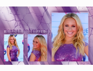 Hayden Panettiere 4 Wallpapers
