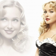 Hayden Panettiere 43 Wallpapers