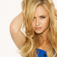Hayden Panettiere 45 Wallpapers
