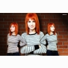 Hayley Williams 1 Wallpapers