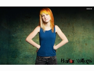 Hayley Williams 16 Wallpapers