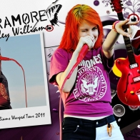 Hayley Williams 6 Wallpapers