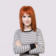 Hayley Williams 8 Wallpapers