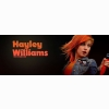 Hayley Williams Cover