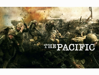 Hbo The Pacific Wallpapers