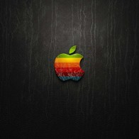 Hd Apple Logo Wallpapers