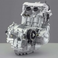 Hd Bmw Moto Engine Wallpapers