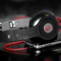 Headphones Beats Wallpaper
