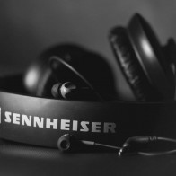 Headphones Sennheiser