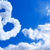hearts in clouds,Love hd Wallpapers, I Love You Wallpapers Free Wallpaper download for Desktop, PC, Laptop. I Love You Wallpapers HD Wallpapers, High Definition Quality Wallpapers of I Love You Wallpapers.