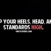 Download heels head and standards cover, heels head and standards cover  Wallpaper download for Desktop, PC, Laptop. heels head and standards cover HD Wallpapers, High Definition Quality Wallpapers of heels head and standards cover.