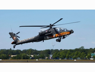 Helicopters Ah 64 Apache Longbow Wallpaper