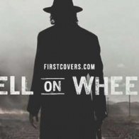 Hell On Wheels Cover