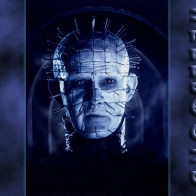 Hellbound Hellraiser Wallpaper